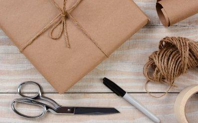 Papier Kraft – cechy, właściwości i zastosowanie