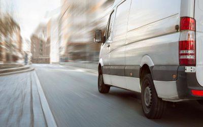 Jak przechowywać i transportować opakowania transportowe?