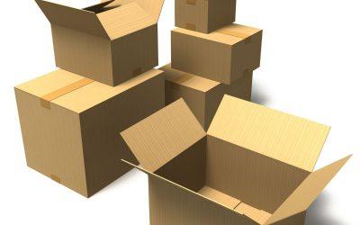 Do jakich paczek jakie pudełko? Co wybrać?