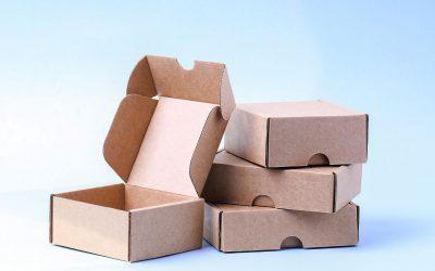 Jak wybrać pudełka kartonowe?