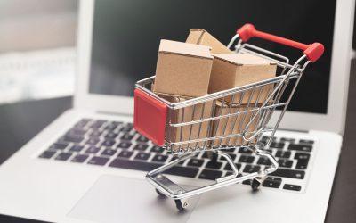 Rosnąca rola opakowań, na rynku e-commerce.